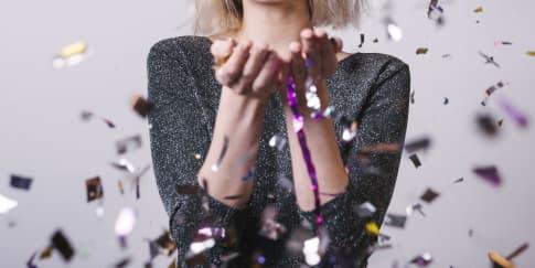 'New Year, New You', 4 Resolusi Terbaik di Tahun 2019