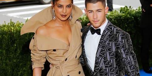 Nick Jonas dan Priyanka Chopra Dikabarkan Bertunangan