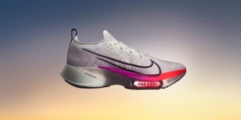 Nike NEXT% Bantu Atlet Lebih Efisien Dalam Bekompetisi