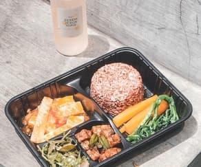 Nikmati Makanan Rendah Kolesterol Dari TIASA Plant-Based