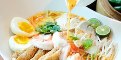 Nikmatnya Kuliner Singapura di Shangri-La Hotel Jakarta