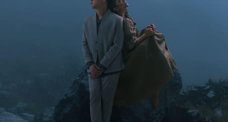 Marion Jola dan Nino Ceritakan Makna Di Balik Lagu Jam Rawan