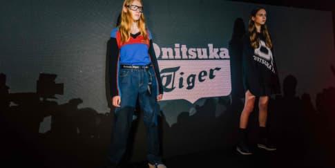 Nuansa 1990-an di Koleksi Terbaru Onitsuka Tiger
