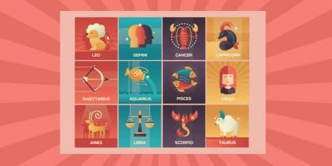 Cinta, Keuangan Dan Kesehatan 12 Zodiak Bulan Juni 2021