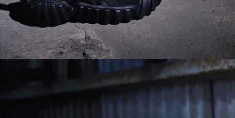 Onitsuka Tiger Meluncurkan Sepatu DENTIGRE LS dan LL