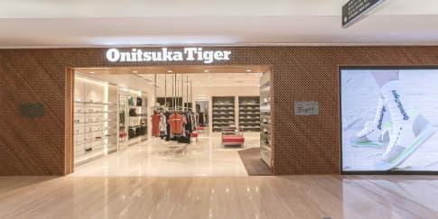 Onitsuka Tiger Hadir di Plaza Indonesia