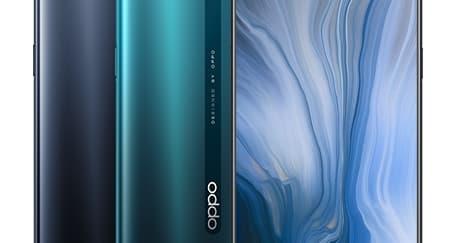 Oppo Reno, Rilisan Terbaru Oppo Andalkan 10x Zoom