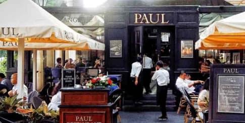 PAUL Bakery Rayakan Ulang Tahunnya yang Ke-5