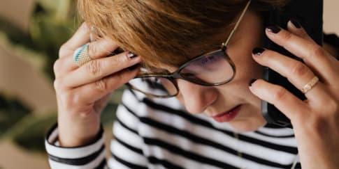 Mengenal Telephobia, Ketakutan Akan Panggilan Telepon