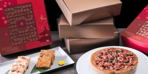 Paket Makan Menginap di St. Regis Hong Kong Saat Imlek