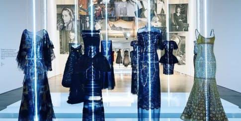Pameran Mademoiselle Prive Chanel di Seoul