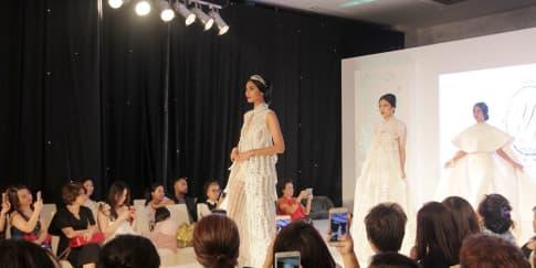 Pameran Pernikahan Bersama Her World Indonesia