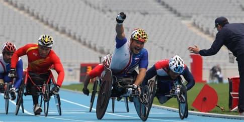 Panduan Lengkap dan Harga Tiket Asian Para Games 2018
