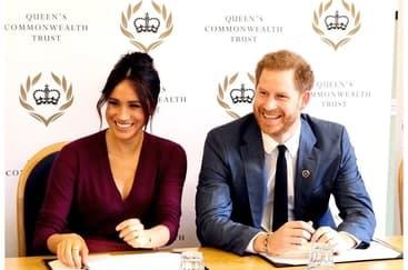 Pangeran Harry Lunasi Biaya Renovasi Rumah di Inggris