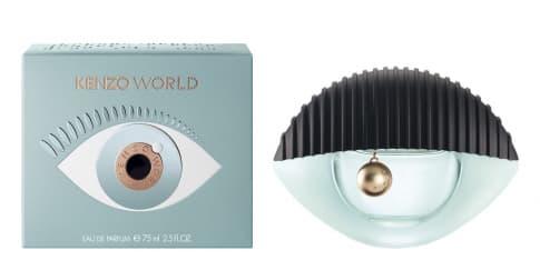 Parfum Kenzo World Akhirnya Tiba di Indonesia