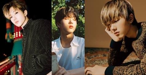 5 Fakta Park Jisung NCT yang Patut Diketahui