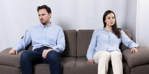 Pasangan Sudah Tidak Peduli, Apa yang Harus Dilakukan?