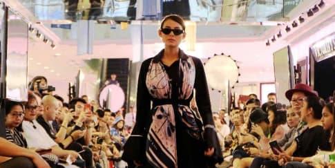 Peduli Lingkungan dengan Elemen Fashion