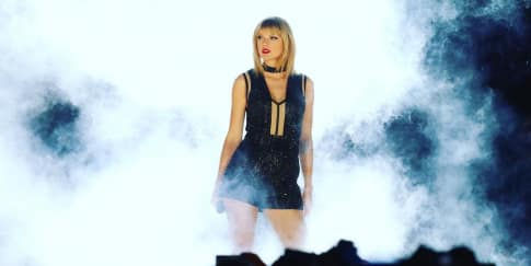 Pendapat Taylor Swift Tentang Jomblo
