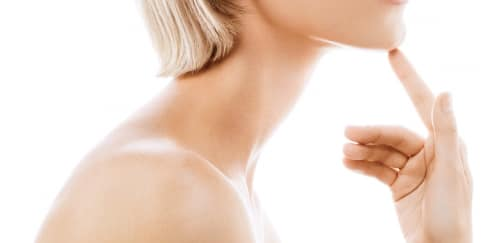 Pentingnya Merawat Area Leher