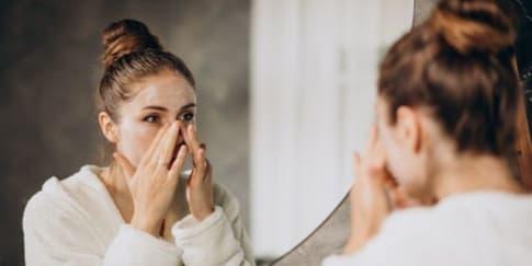 Penyebab Kulit Berminyak Paling Umum Terjadi Pada Remaja