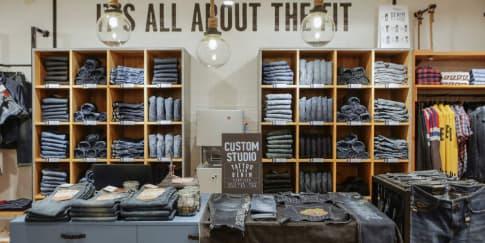 Pepe Jeans London Buka Butik Ketiga di Jakarta
