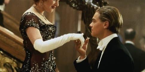 Perayaan Ulang Tahun Ke-20 Film Titanic