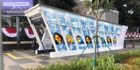 'Perempuan Bicara Seni' Di Jakarta Art Week 2019