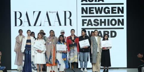 Pertarungan Desainer Muda Di ANFA 2018
