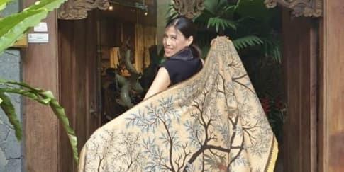 Pesona Batik Tiga Generasi di 'Indonesia's Fine Batik'