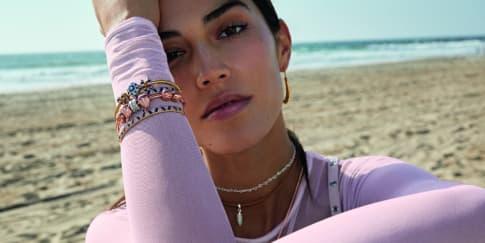 Pesona Eksotis Koleksi 'High Summer' Pandora