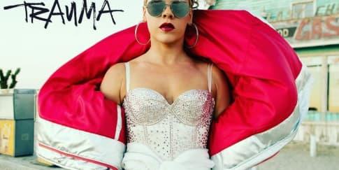 Pink Luncurkan Album Musik Berjudul Beautiful Trauma