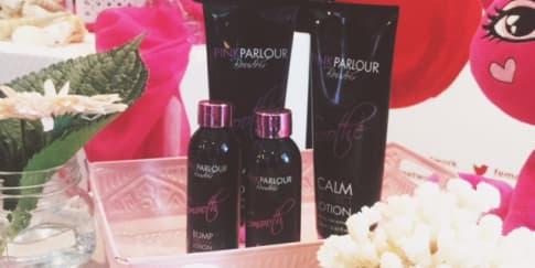 Pink Parlour, Sahabat Wanita Indonesia