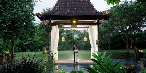Plataran Usung 'Wedding Soiree' dan Marathon Akbar 2019