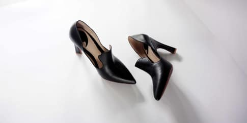 Produk Sepatu dari Christin Wu