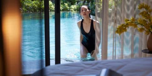 RAKxa, Tempat Retreat Kesehatan Pertama Di Thailand