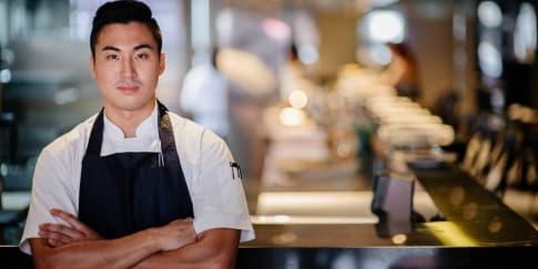 Raffles Jakarta Hadirkan Koki Restoran Michelin Star