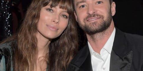 Rahasia Awet Hubungan Jessica Biel & Justin Timberlake