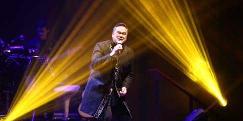Rekam Jejak Musik Chandra Satria 'Ketika Itu dan Kini'