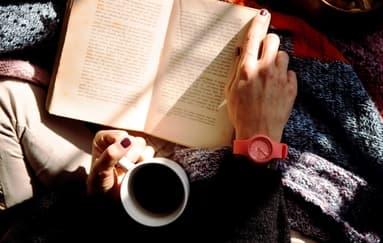 Rekomendasi Buku Untuk Membantu Atasi Anxiety Selama PSBB