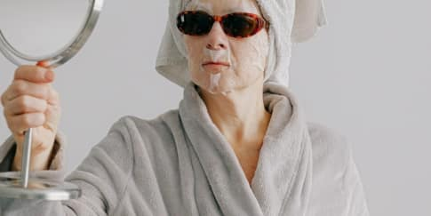 Rekomendasi Produk Anti Aging Untuk Kulit Wajah Berminyak
