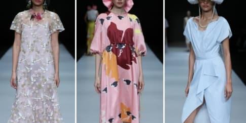 Rentique Tawarkan 'Sustainable Fashion' Dari 3 Desainer