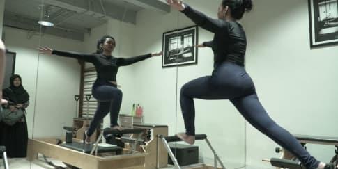 Resmi Dibuka, Pilates Soul Tawarkan Kelas Kebugaran