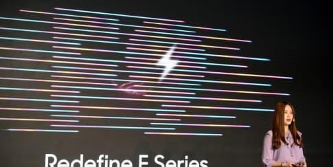Resmi Diluncurkan, Oppo F9 Tawarkan 5 Kelebihan
