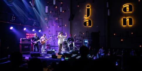 Restoran Ini Tawarkan Konsep Live-Music Seru Tiap Hari