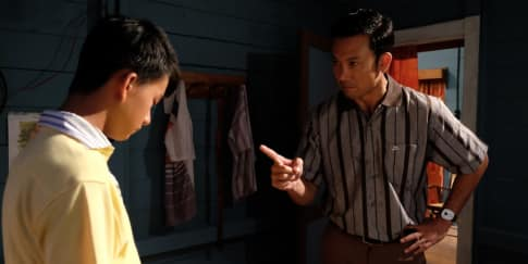 Review Film: 'A Man Called Ahok'