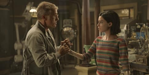 Review Film: 'Alita: Battle Angel'