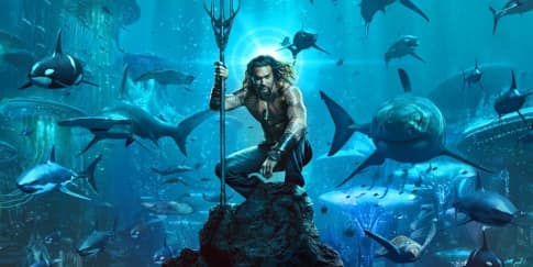 Review Film: 'Aquaman'