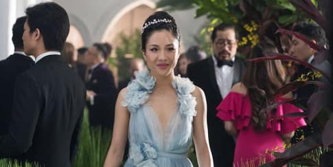 Review Film: 'Crazy Rich Asians'