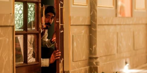 Review Film: 'Hotel Mumbai'